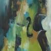 La boite de jazz...contrebasse