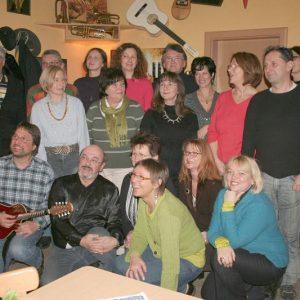 Gründung Kunst Kreis Lechfeld am 18.01.2010